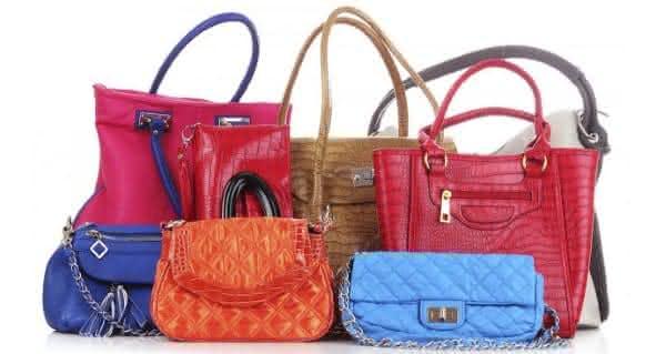 bolsas presentes femininos