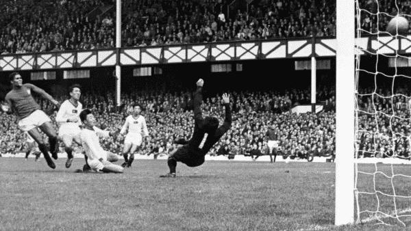 melhores ataques da copa do mundo portugal 1966