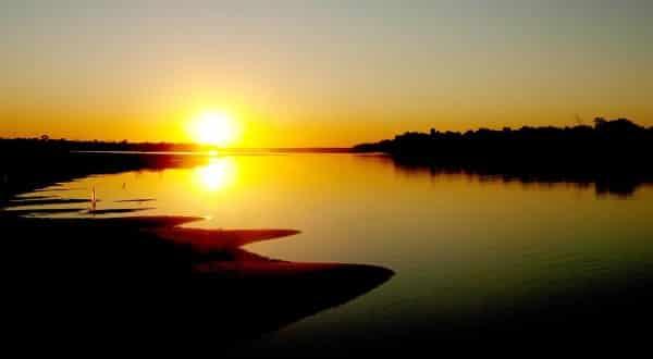 o grande rio araguaia