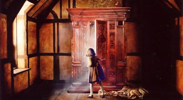 o leao a feiticeira e o guarda roupa um dos livros mais vendidos da historia