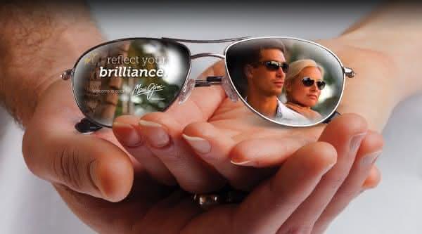 oculos mais caros do mundo maui jim