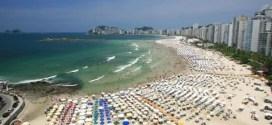 Top 10 praias mais visitadas do Brasil