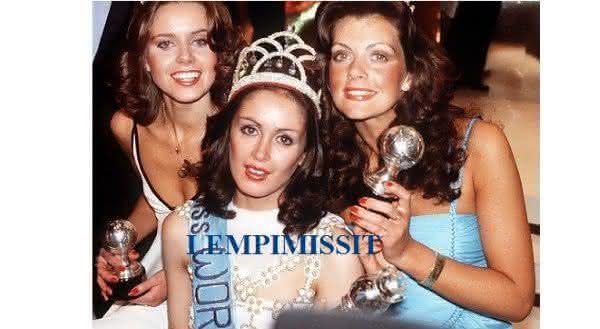 silvana suarez 1978 vencedora miss mundo