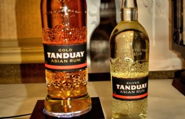 tanduay asian run mais vendidos do mundo