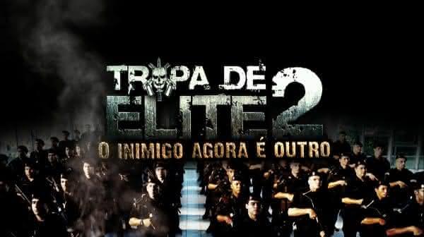 tropa de elite maiores bilheterias da historia do cinema brasileiro