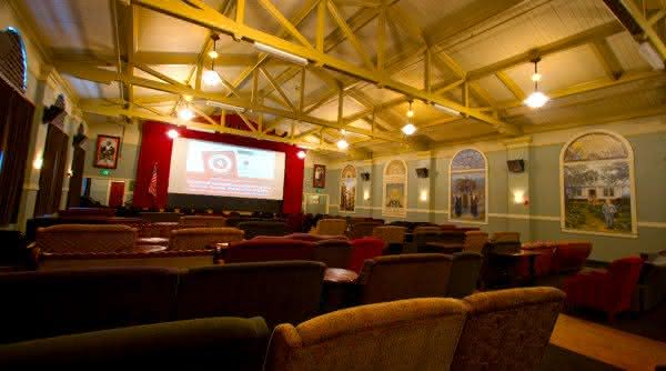 Kennedy School Theater