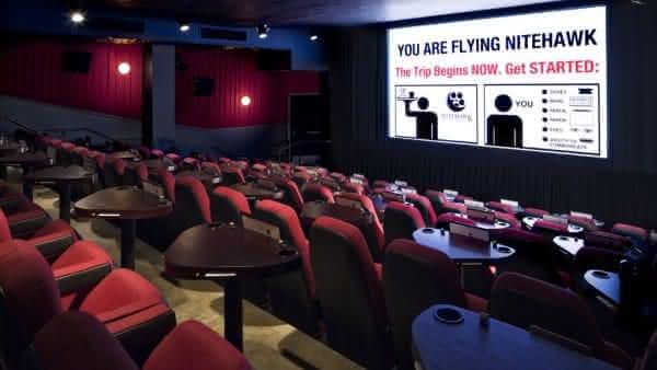 Nitehawk Cinema 2