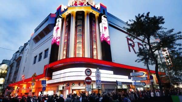 cinema Le Grand Rex 2