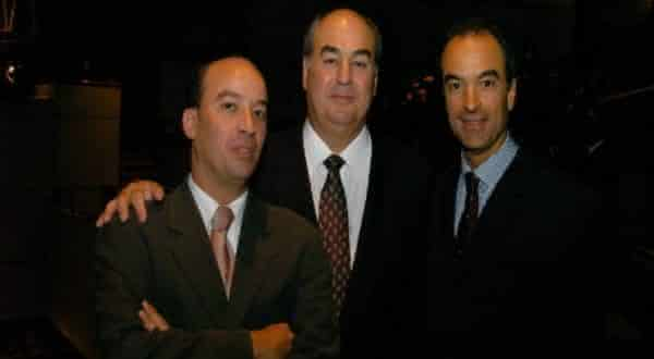 familia mais rica do brasil marinho