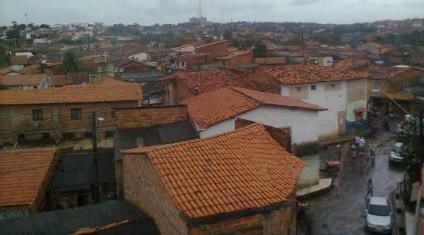 favela Coroadinho em  Sao Luis