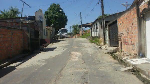 favela cidade de deus manaus