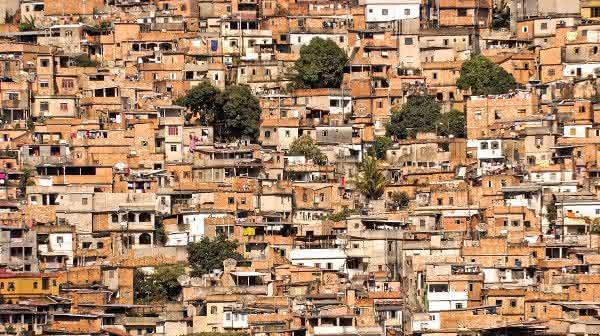 favela heliopolis