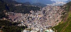 Top 10 maiores favelas do Brasil