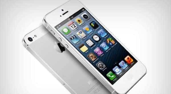 iphone 5 apple smartphone