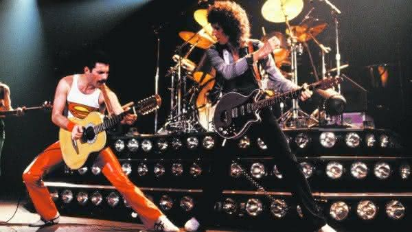 queen um das maiores bandas de rock do mundo