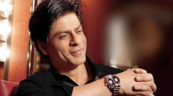 Shahrukh Khan um dos atores mais ricos do mundo
