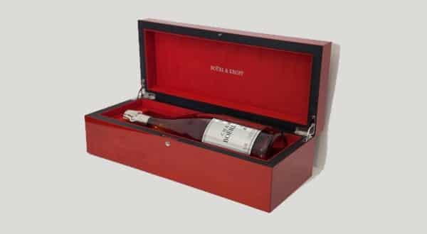 champanhe Boerl e Kroff Brut Rose