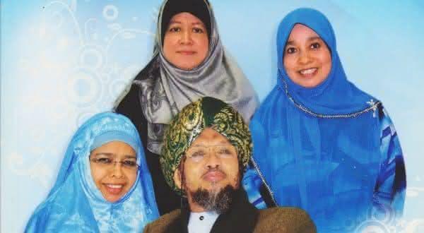 familia Kisah Abuya Ashaari Muhammad