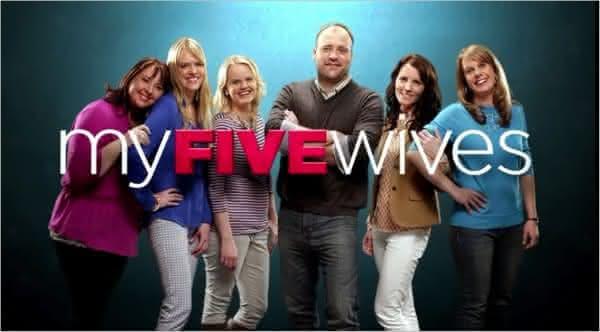 familia williams família adepta a poligamia