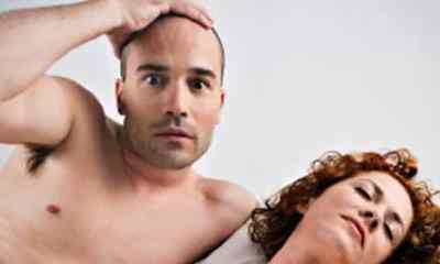 perder memoria entre os fatos interessantes sobre o sexo que voce nao sabia