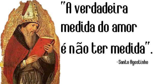 filosofo mais conhecidos santo agostinho