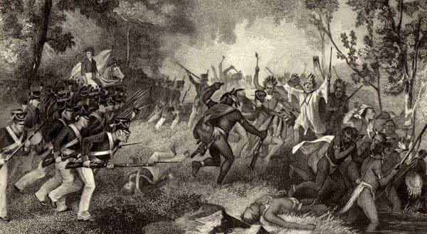 genocidio indigena estados unidos