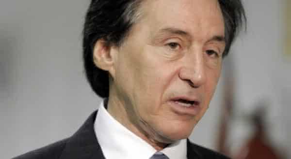 Eunicio Oliveira PMDB entre os candidatos mais ricos ao governo