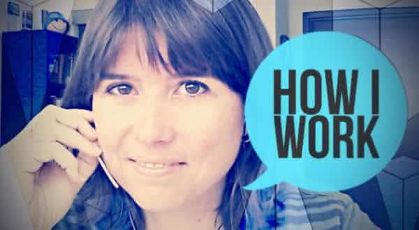 Gina Trapani blogueiros de sucesso