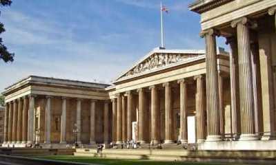 Top 10 museus mais visitados do mundo