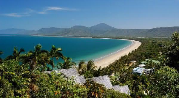Queensland Australia entre os lugares mais quentes do mundo