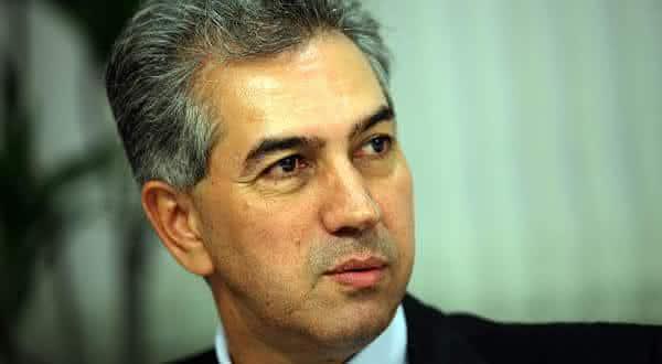 Reinaldo Azambuja PSDB um dos candidatos mais ricos