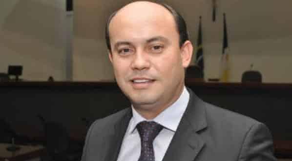 Sandoval Cardoso SDD um dos candidatos mais ricos
