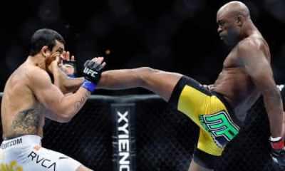 Top 10 maiores nocautes da história do UFC