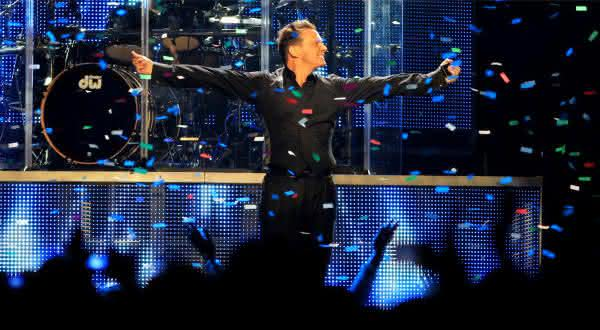 Luis Miguel entre os shows mais caros do mundo
