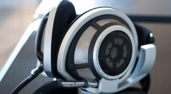 Sennheiser HD800 fone de ouvido mais caro do mundo