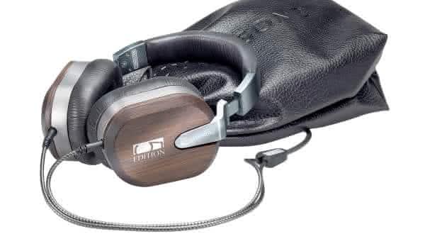 Ultrasone Edition 5 fones de ouvido mais caros