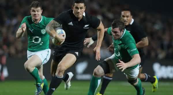 rugby entre os esportes mais praticados no mundo