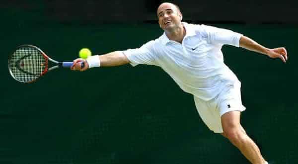 tenis um dos esportes mais populares do mundo