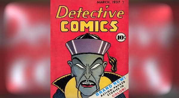 Detective Comics 1 Marco de 1937 um dos mais valiosos hqs do mundo