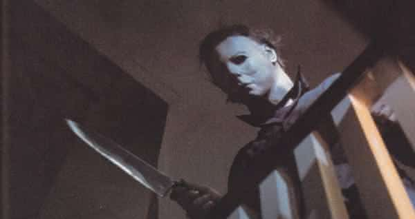 Halloween A Noite do Terror 1978 um dos filmes que mais lucraram