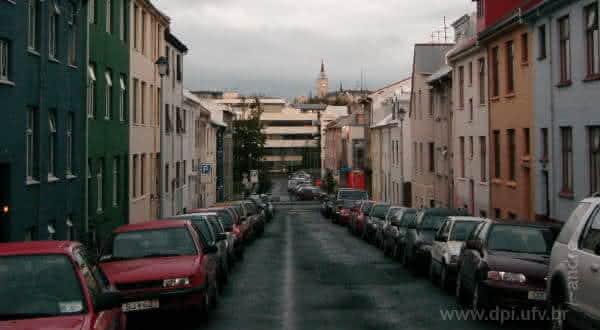 islandia entre os paises com mais carros