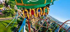 Top 10 melhores parque de diversões do mundo