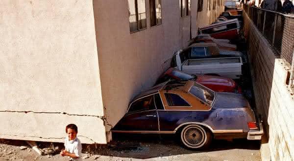 terremoto northridge desastres naturais mais caros do mundo