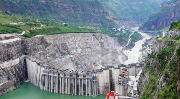 xiluodu entre as maiores hidreletricas do mundo