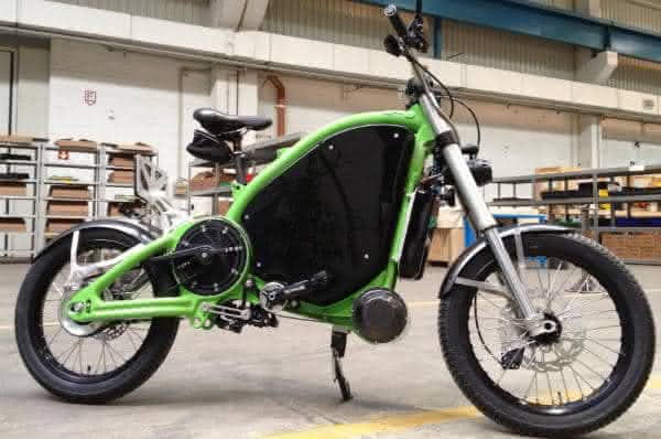 Electric Assist bicycle by eRockit entre as bicicletas mais caras do mundo