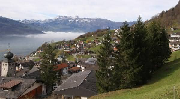 Liechtenstein entre os menores paises do mundo