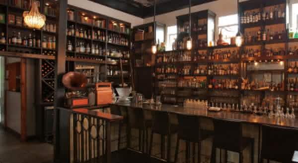 canon entre os melhores bares do mundo