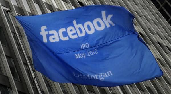 facebook com um dos ipo mais caros de todos os tempos