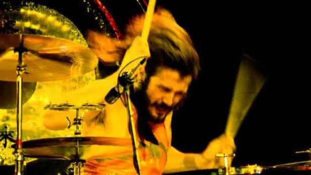 john bonham entre os maiores bateristas de todos os tempos