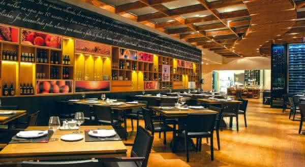 na brasa entre os melhores restaurantes do brasil